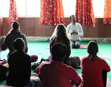 reflexology course in rishikesh