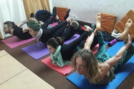 best detox wellness in rishikesh india