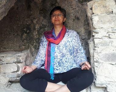 detox and yoga retreat in india