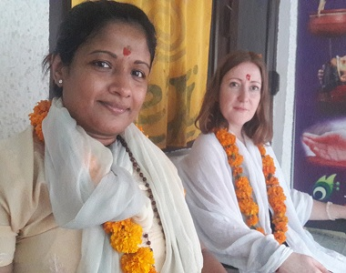 detox and yoga retreat in rishikesh, india