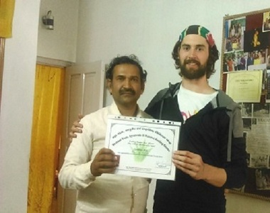 holistic massage in rishikesh