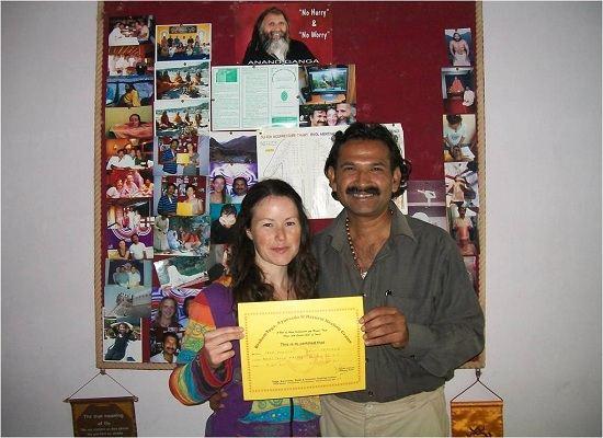 marma therapy course in rishikesh india