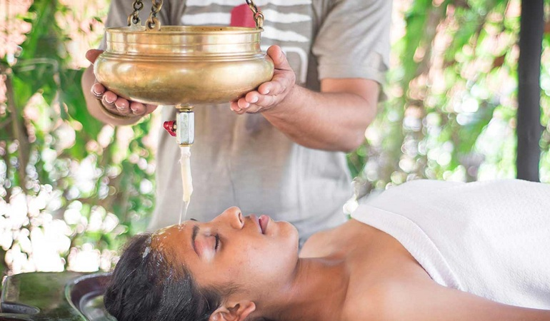 Yoga Retreat Wellness & Detox Retreat Course in Rishikesh India